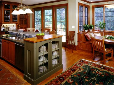 arts and craft kitchen cabinets style guide for an arts and crafts kitchen diy