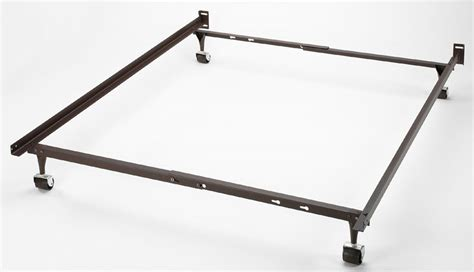 metal bed frame rails metal bed rails metal frame bed rails