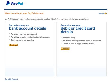 make a paypal account with debit card how to use paypal digital unite