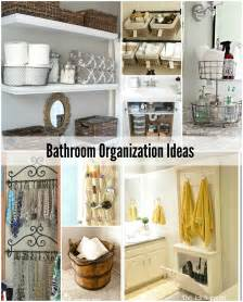 Kitchen Countertop Design Tool bathroom organization tips the idea room