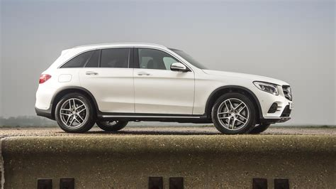 Mercedes Of by Mercedes Glc 350d 4 Matic Amg Line 2017 Review Car