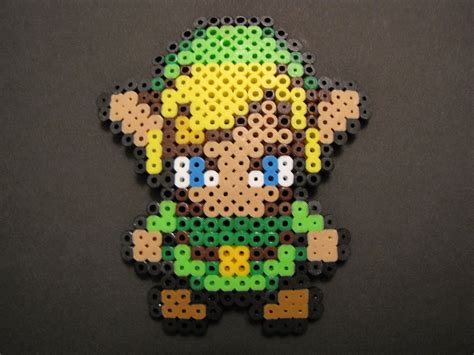 what to make with perler link perler by themidnightwhisp on deviantart