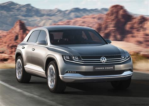 Volkswagen Suv Models by Volkswagen Readying For Three Next Models Three New