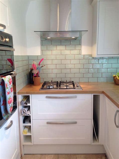blue kitchen tiles ideas best 25 butcher block kitchen ideas on butcher block countertops wood kitchen
