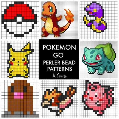 how to make perler designs go perler bead patterns