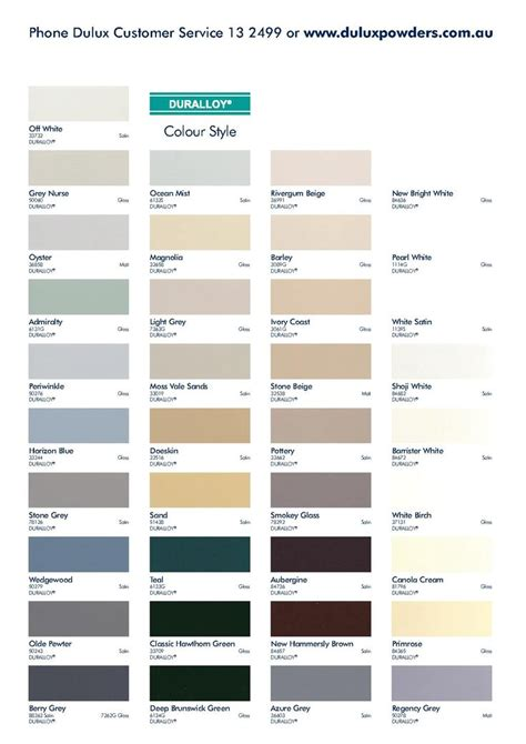 paint colors dulux 1000 ideas about dulux colour chart on dulux