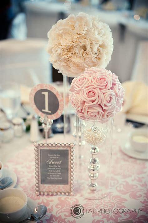 wedding centerpiece 25 stunning wedding centerpieces part 12 the