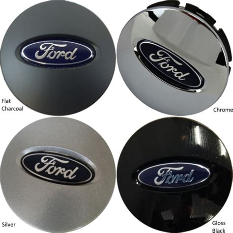 Ford Center Caps by Buy Ford Edge Center Caps Factory Oem Hubcaps Stock