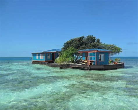 bird island placencia 8 luxusn 237 ch ostrov蟇 k 225 jmu na airbnb od 1575 k芻 za noc