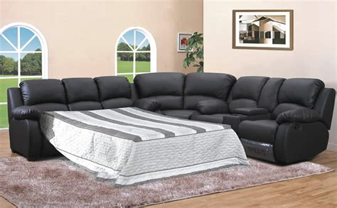 sectional sofas with sleeper bed leather sleeper sectional sofa bed interior exterior