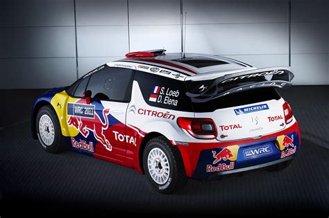 Citroen Ds3 Wrc by 2011 Citro 235 N Ds3 Wrc Citro 235 N Supercars Net