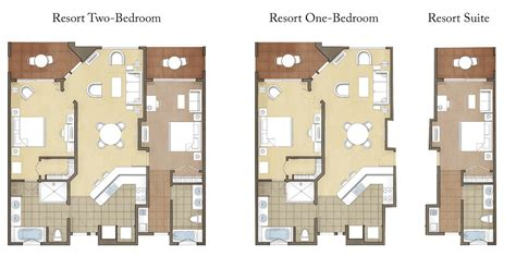 floor plan website the villas residences at arizona grand