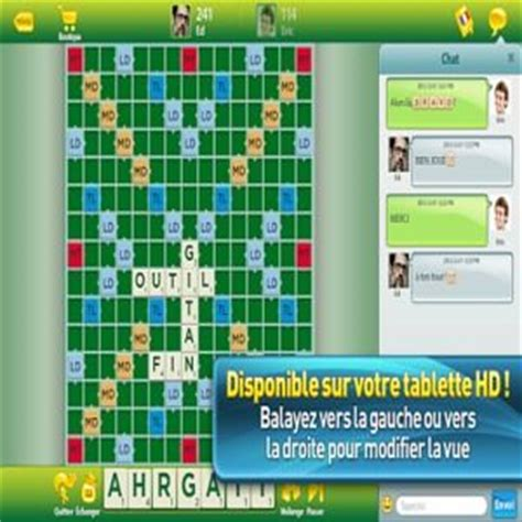 quel scrabble t 233 l 233 charger scrabble android play