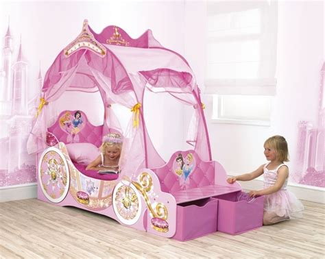 bed princess 1000 ideas about disney princess carriage bed on