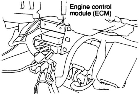as well 2002 buick lesabre ecm location as free engine