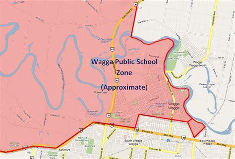school zone school zones wagga wagga school