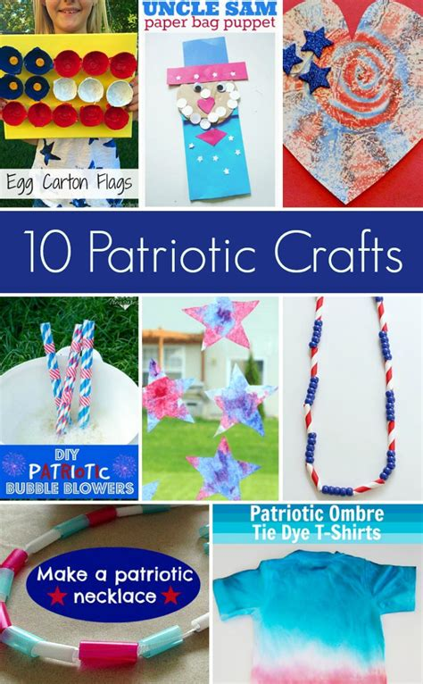 easy fourth of july crafts for fourth of july crafts 183 the typical