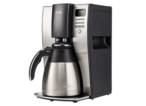 Consumer Reports   Mr. Coffee Optimal Brew BVMC PSTX91