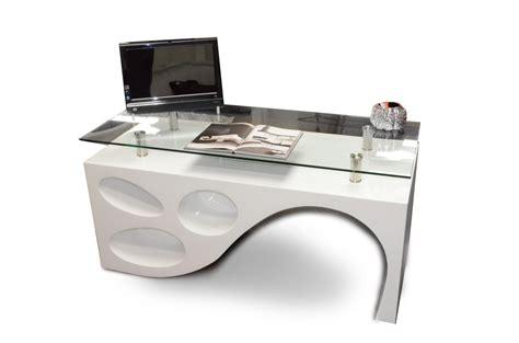 on office desk contemporary white office desk