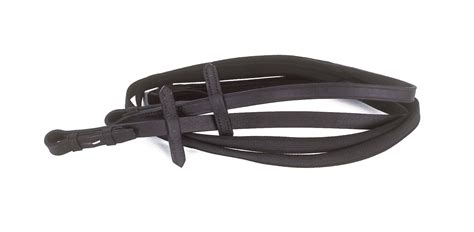 fast rubber sts equestrian leather grip reins fast tack direct