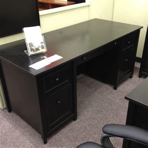 staples home office desk bestar hton executive home