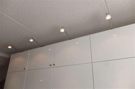 adding cabinet lighting adding ikea stockholm cabinet lighting to the marshalleck