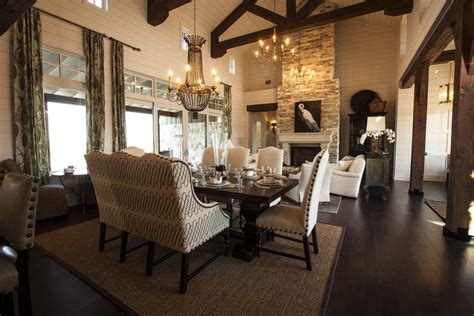 Southern Living Showcase House  Interior Tour   Heather Scott Home & Design