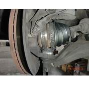 Help Was Lower Ball Joint Ever Replaced By Mechanic Or