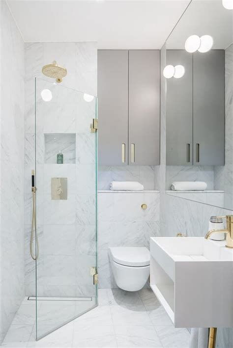 Bathroom Shower Ideas For Small Bathrooms best 20 small bathrooms ideas on pinterest small master