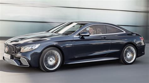 Mercedes S Class Price by Prices Are In For The 2018 Mercedes S Class Coup 233 And