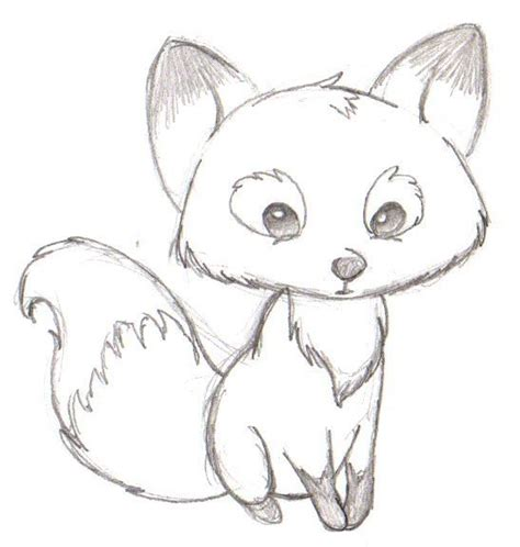 how to draw for beginners how to draw a fox step by step for beginners