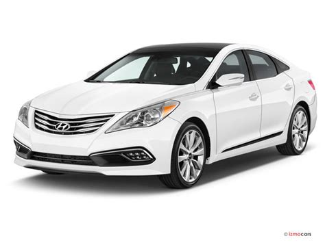 Hyundai Azera 2015 Price by 2015 Hyundai Azera Prices Reviews And Pictures U S