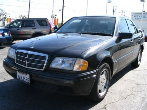 1997 Mercedes C280 by 1997 Mercedes C280 Sport Mbworld Org Forums