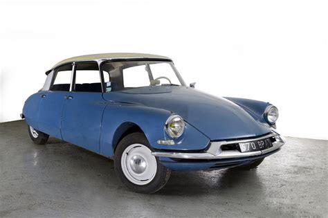 Citroen For Sale by 1961 Citroen Ds For Sale 1909505 Hemmings Motor News