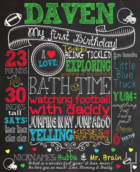 chalkboard diy birthday birthday chalkboard sign for birthday or