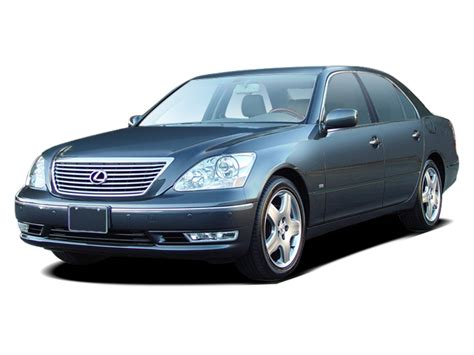 2002 Lexus Ls430 Review by 2002 Lexus Ls430 Reviews And Rating Motor Trend