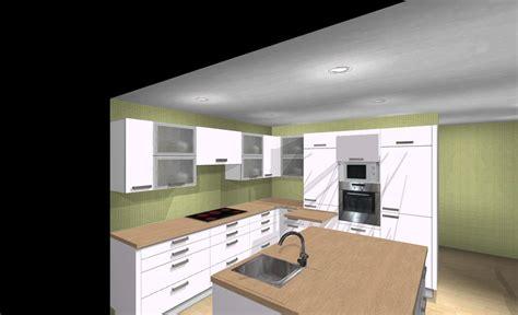 ikea küche installationsleitfaden offene k 252 che modern insel ikea k 252 che