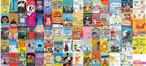 100 best picture books big friendly read book collections announced reading agency
