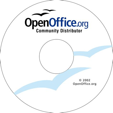 openoffice org marketing materials