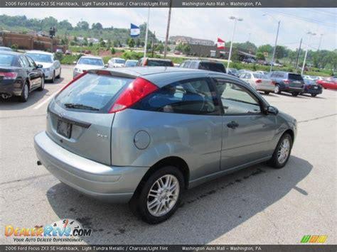 2006 Ford Focus Hatchback by 2006 Ford Focus Zx3 Se Hatchback Light Tundra Metallic