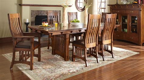 amish dining room tables wooden benches and tables amish furniture dining room