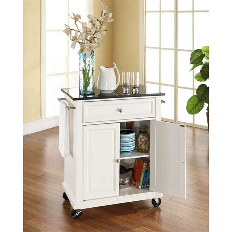 28 black oval kitchen island with oval kitchen crosley white kitchen cart with black granite top