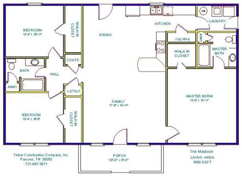 1500 sq ft house plans 1500 sq ft house plans search simple home