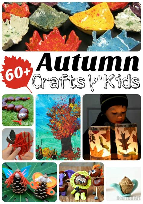 fall crafts for autumn crafts for the best collection of easy and