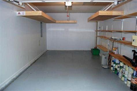 garage storage design plans diy garage shelves plans for small garage home interiors
