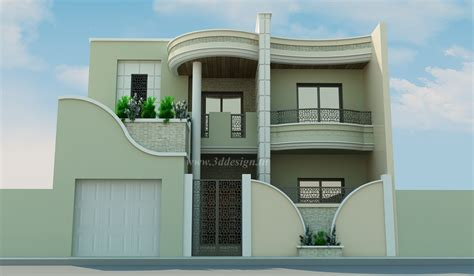 plan architecture maison en tunisie maison moderne