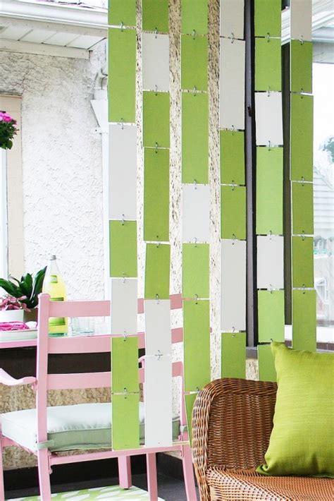 room dividers diy 8 diy room dividers for loft like spaces shelterness