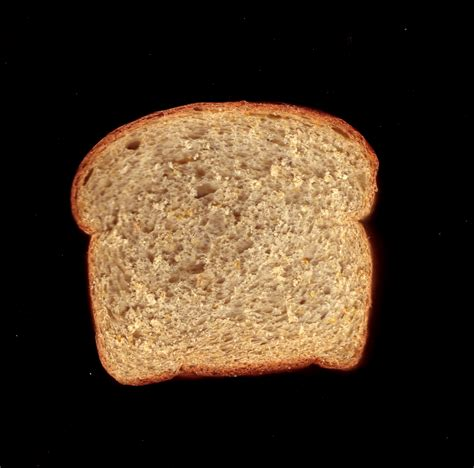 slice of anadama bread slice