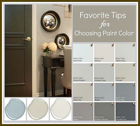 paint colors yellow undertones tips and tricks for choosing the paint color