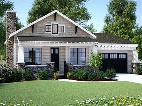 one story craftsman home plans craftsman bungalow small one story craftsman style house
